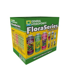 GHパフォーマンス・パック FloraSeries Performance Pack