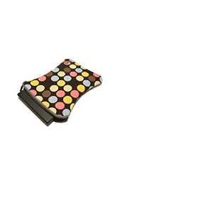 "Built Byo 13.5"" Laptop Sleeve Color Dots"