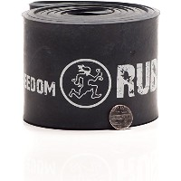 RB Monster Speed Training Band - #8 Black - 80 - 200 lbs (36 - 91 kg) Resistance