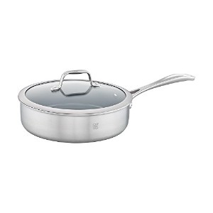 Spirit Nonstick 3-qt. Saute Pan with Lid by ZWILLING J.A. Henckels