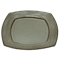 Pacific D?cor Tuscan Decorative Dinner Plates, 11-Inch, Set of 4 [並行輸入品]
