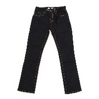 【セール実施中】【送料無料】ALAMEDA SLIM DENIM ATF2032 INDIGO RAW