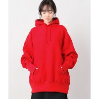 ★dポイントが貯まる★【JOURNAL STANDARD(ジャーナルスタンダード)】【CAMBER/キャンバー】CROSS KNIT PULLOVER HOODED PARKA:パーカー◆...