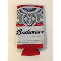 Budweiserビール25oz Beer Can – 1 pk