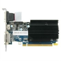 SapphireビデオカードRadeon HD 6450 1 GB ddr3 PCI Express HDMI / DVI / VGA小売( 100322l )