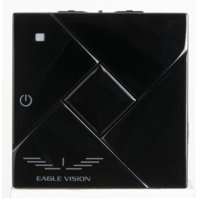 アサヒ EAGLE VISION -ez-voice EV-01 ブラック
