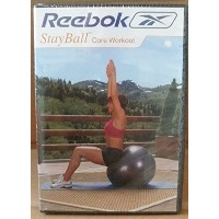 Reebok: StayBall Core Workout - DVD