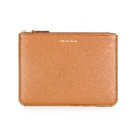 Comme Des Garçons Wallet - Colour Inside クラッチバッグ - unisex - レザー - ワンサイズ