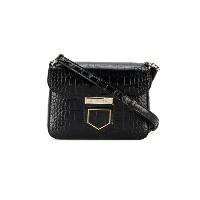 Givenchy - Nobile 斜めがけバッグ ミニ - women - レザー - ワンサイズ