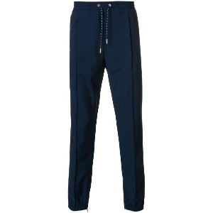 Dior Homme - gathered ankle trousers - men - バージンウール - 52