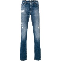 7 For All Mankind - Ronnie the Skinny ジーンズ - men - コットン/スパンデックス - 31