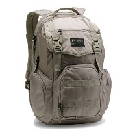(アンダーアーマー) Under Armour バッグ UA Coalition 2.0 Backpack [Stoneleigh Taupe (200) / Stoneleigh Taupe] ...