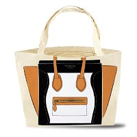 My Other Bag トートバッグ CARRYALL MADISON BWT tan black