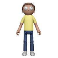 Funko - Figurine Rick And Morty - Morty 12cm - 0889698129251