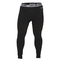 XS Base Layer Mwt Flc Pant Blk 2 X L