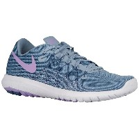 ナイキ レディース スニーカー シューズ Women's Nike Flex Fury 2 Blue Grey/Ocean Fog/White/Urban Lilac