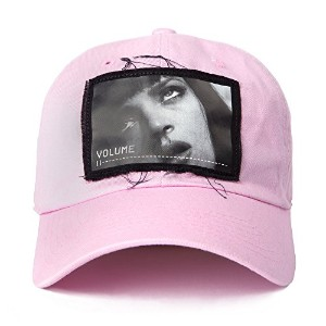 KRSP クリスプ VOLUME DOWN HAT - PINK ベースボール キャップ ピンク [並行輸入品]