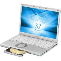 CF-SZ6PDLQR パナソニック 12.1型 ノートパソコンLet's note SZシリーズ(Core i5 / SSD 約128GB) (Office Home&Business...