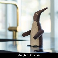 【ポイント最大31倍!21日 1:59まで】【送料無料】SPRING COPENHAGEN J.I. Christoffersen The Salt Penguin