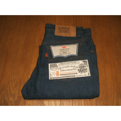 LEVIS(リーバイス) 517 ブーツカット Lot 20517-0217 1990年代 MADE IN USA(アメリカ製) 実物デッドストック W32×L38