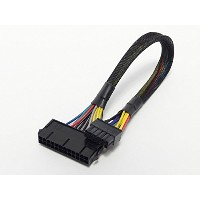 Acer 24-pin to 12-pin PSU Power Supply ATX Main Power Wire Adapter [並行輸入品]