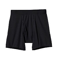 patagonia(パタゴニア) M's LW Boxer Briefs XL BLK