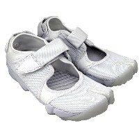 WMNS NIKE AIR RIFT WHITE/WHITE-PURE PLATINUM ウィメンズ ナイキ エア リフト