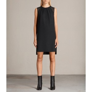 JAY DRESS (Black)