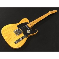 Fender フェンダー Japan Exclusive CLASSIC 50S TELE TEXAS SP (VTN) エレキギター