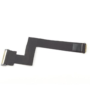 """922-9497 LCD Display LVDS ケーブル for Apple imac 21.5"""" A1311 mid 2010 593-1280"""