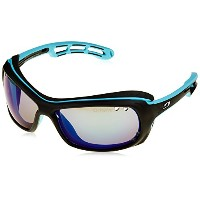 Julbo(ジュルボ) Swell Polarized3+ Black/Sky Blue 4419114