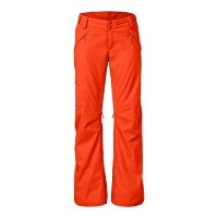 The North Face Freedom LRBC Pant Women 's SpicyオレンジXL – Regular