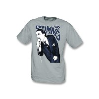 The Damned 1976 Tシャツ