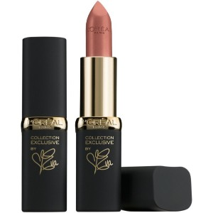 [L`Oreal] Collection Privee The Perfect Nudes