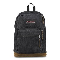 jansport(ジャンスポーツ) RIGHT PACK EXPRESSIONS BlueDenim