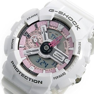 CASIO(カシオ) G-SHOCK GMA-S110MP-7A [並行輸入品]