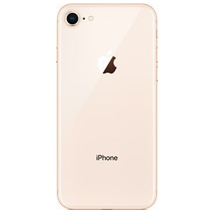 【au版】iPhone8 64GB ゴールド MQ7A2J/A apple