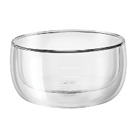 Zwilling JA Henckels 39500-089 Sorrento Bowl, Glass, 2-Piece by ZWILLING J.A. Henckels