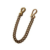 CUTRATE(カットレイト) BRASS WALLET CHAIN ウォレットチェーン ブラス素材 CR-17AW109