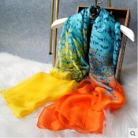 Scarves spring and autumn tide long large scarf wild new students shawl scarf female winter warm