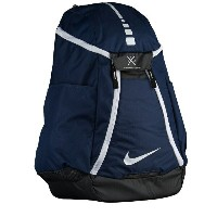 Nike Hoops Elite Max Air 2.0 Backpack メンズ Midnight Navy/Black/White バックパック ナイキ リュックサック フープスエリート