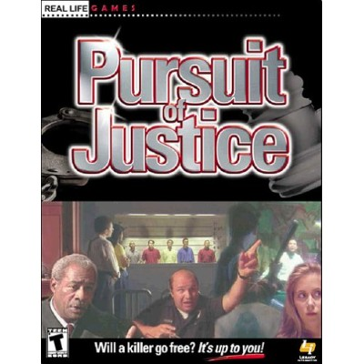 Pursuit of Justice (輸入版)