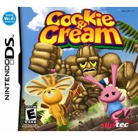 Cookie and Cream (輸入版)