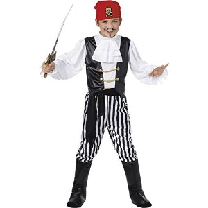Pirate Boys Costume From Express Fancy Dress