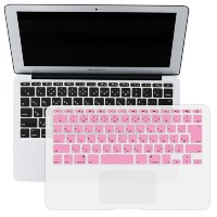Bluevision Typist Extend for MacBook Air 11-JIS Pink