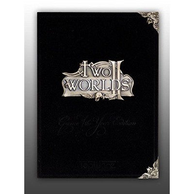 Two Worlds II - Velvet Game of the Year [PC]