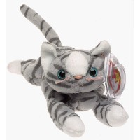 Prance the Cat - Ty Beanie Baby