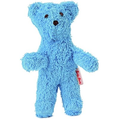Kathe Kruse - Terrycloth Bear, Light Blue by K?the Kruse