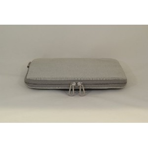 Cote&Ciel Stand Bag 2012 for iPad SILVER
