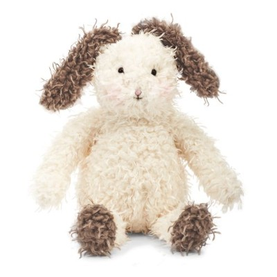 Bunnies By The Bay Plush Toys, Scraggle Bear